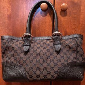 100% authentic Gucci Bag